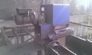 clar oil skimmer