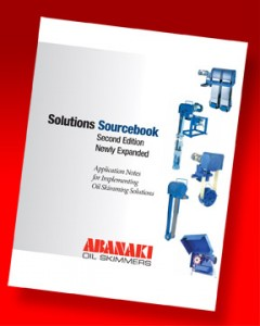 Oil Skimming Solutions Sourcebook