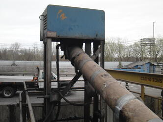Grease Grabber-AK steel mansfield