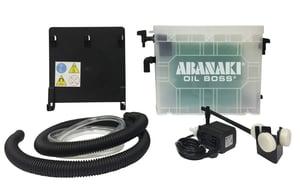 Abanaki Oil Boss Oil Skimmer
