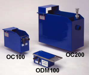 Oil Concentrator