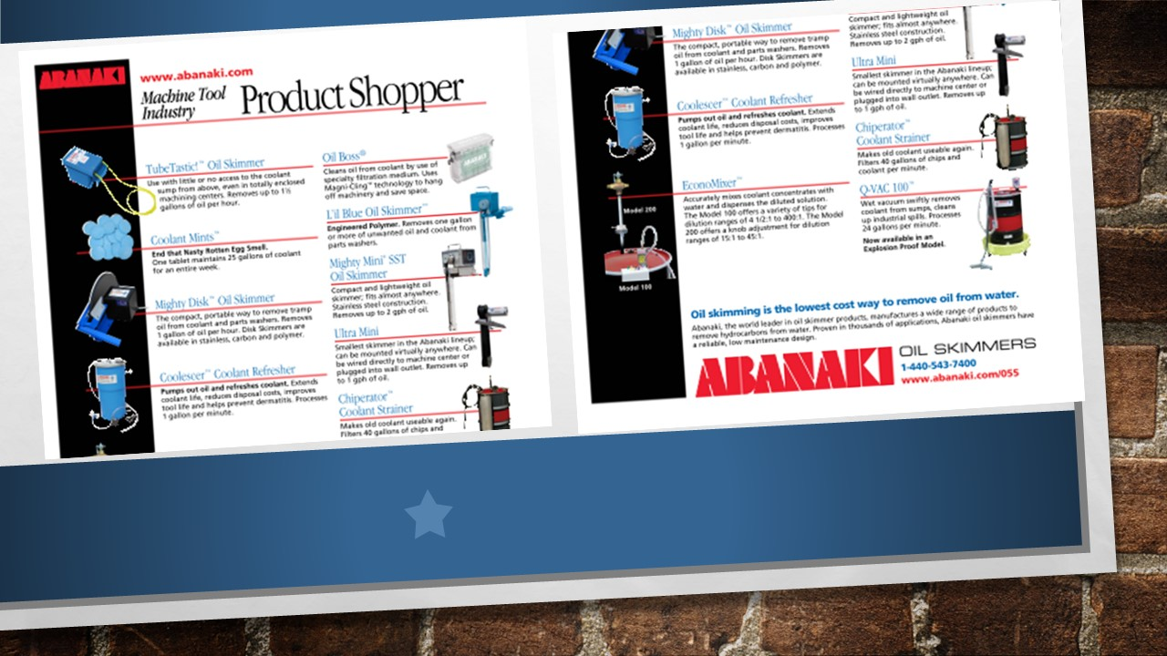 Product Shopper Front