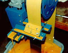 Abanaki Belt oil skimmer