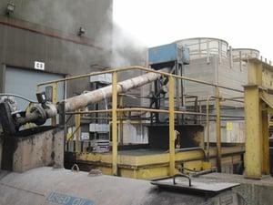 industrial skimmer