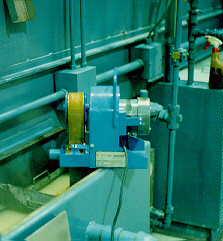 Tote-It Belt Oil Skimmer